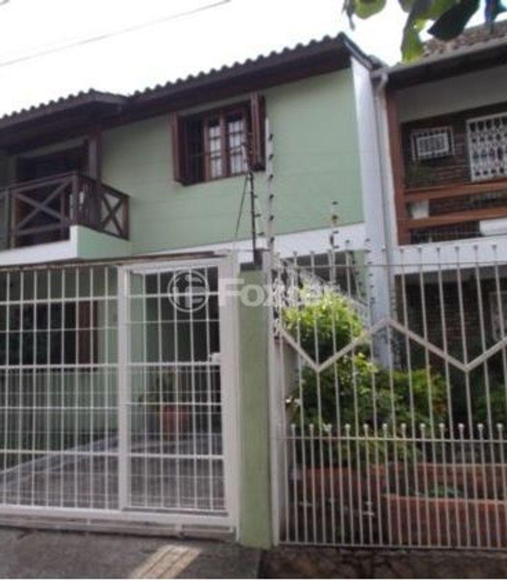 Foxter Imobiliária - Casa 3 Dorm, Vila João Pessoa