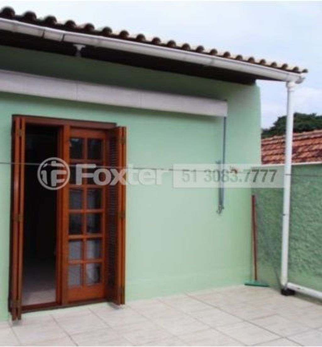 Foxter Imobiliária - Casa 3 Dorm, Vila João Pessoa - Foto 4