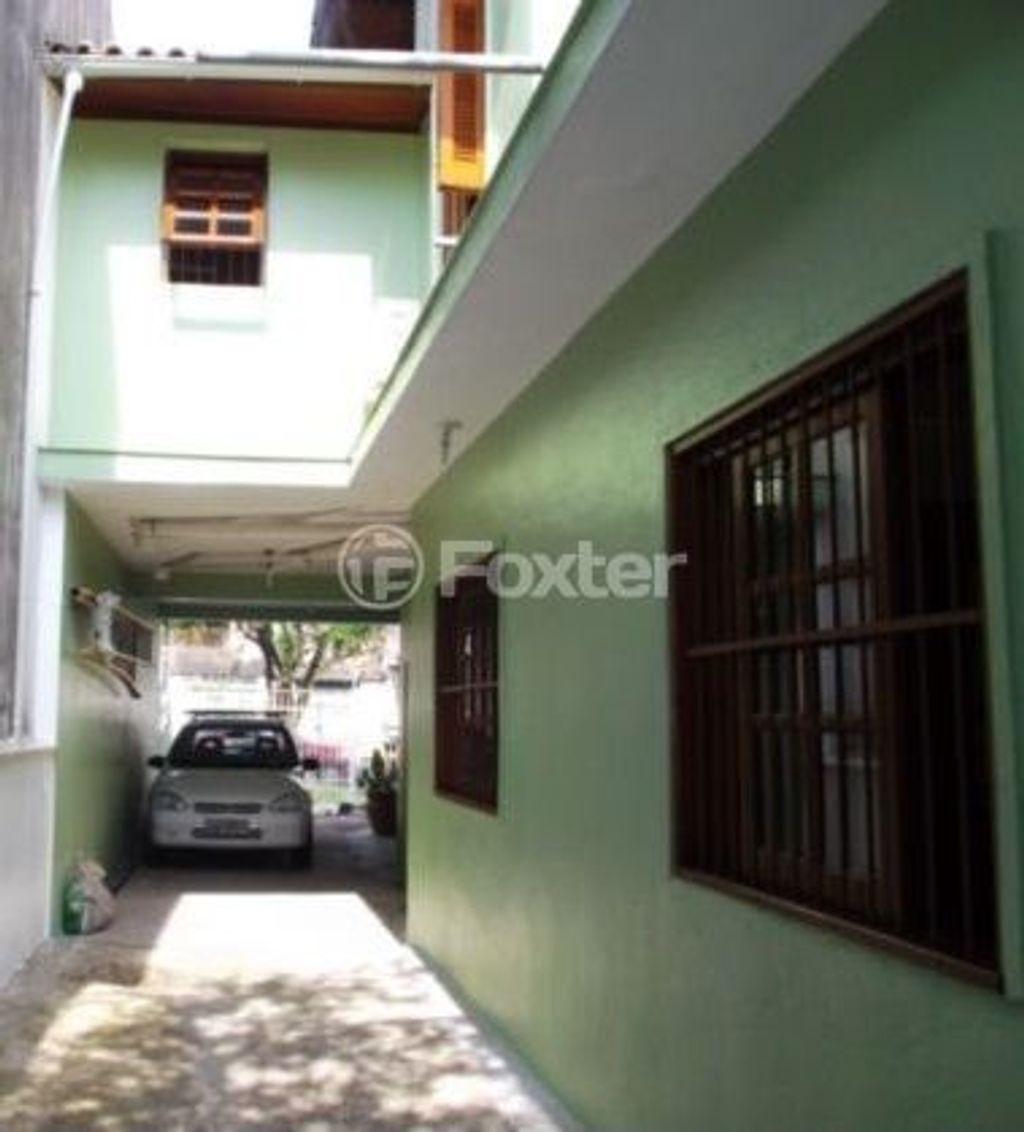 Foxter Imobiliária - Casa 3 Dorm, Vila João Pessoa - Foto 19