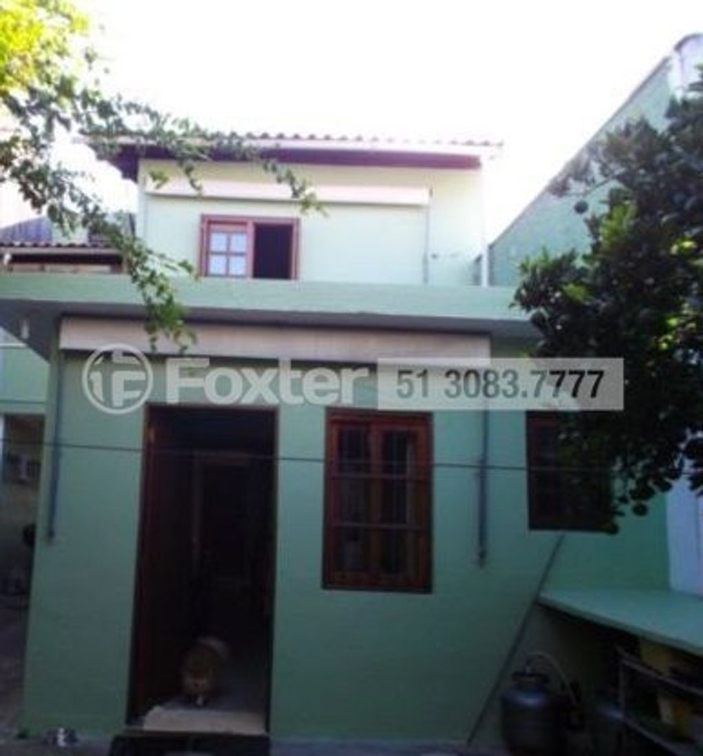 Foxter Imobiliária - Casa 3 Dorm, Vila João Pessoa - Foto 21