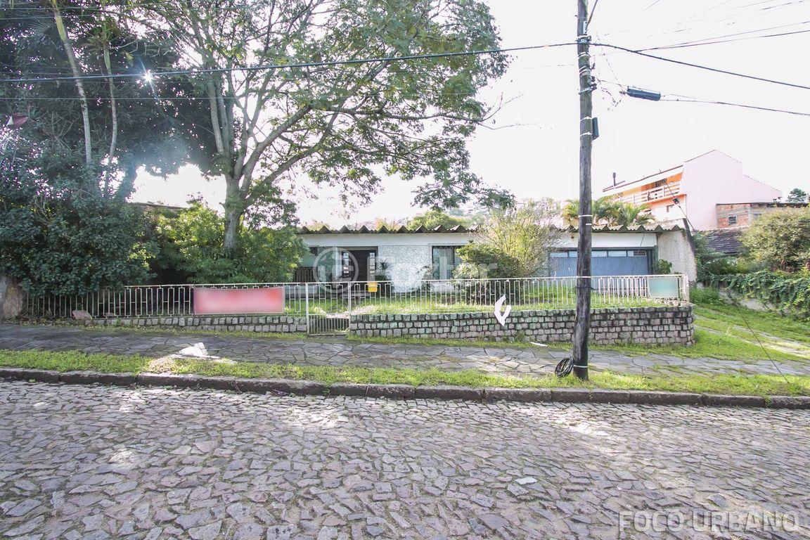 Casa 4 Dorm, Cavalhada, Porto Alegre (125338)