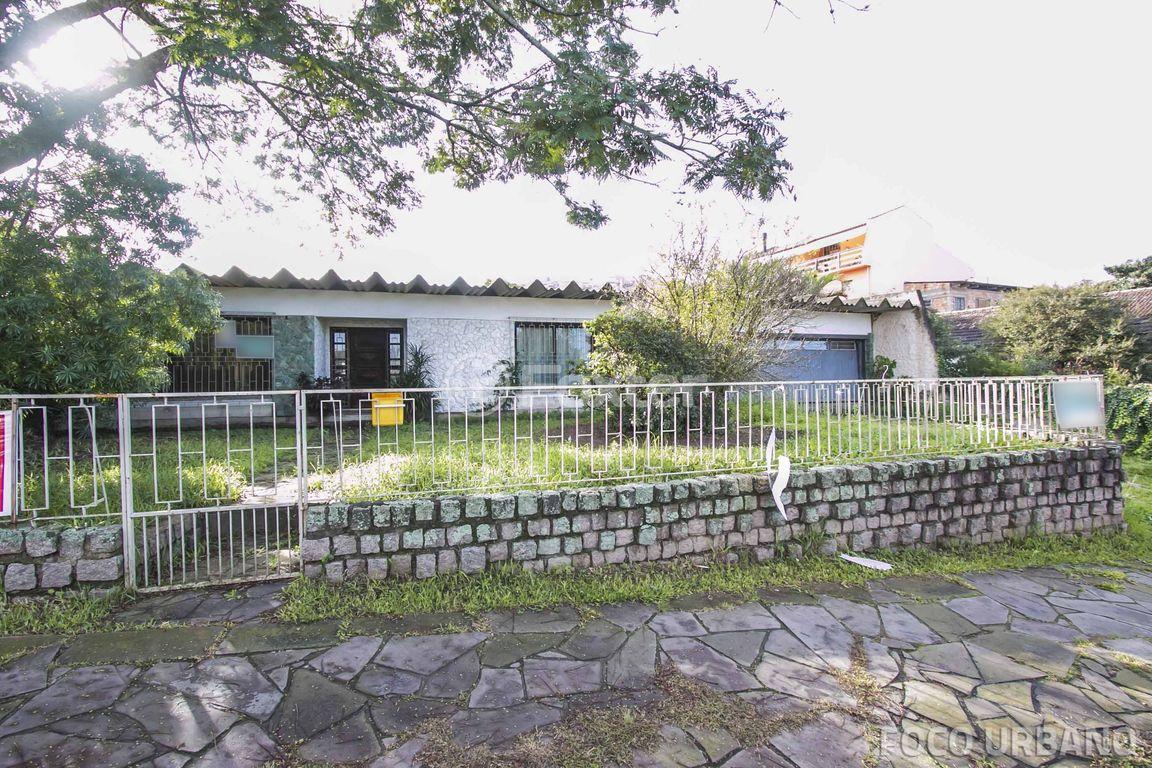 Casa 4 Dorm, Cavalhada, Porto Alegre (125338) - Foto 2