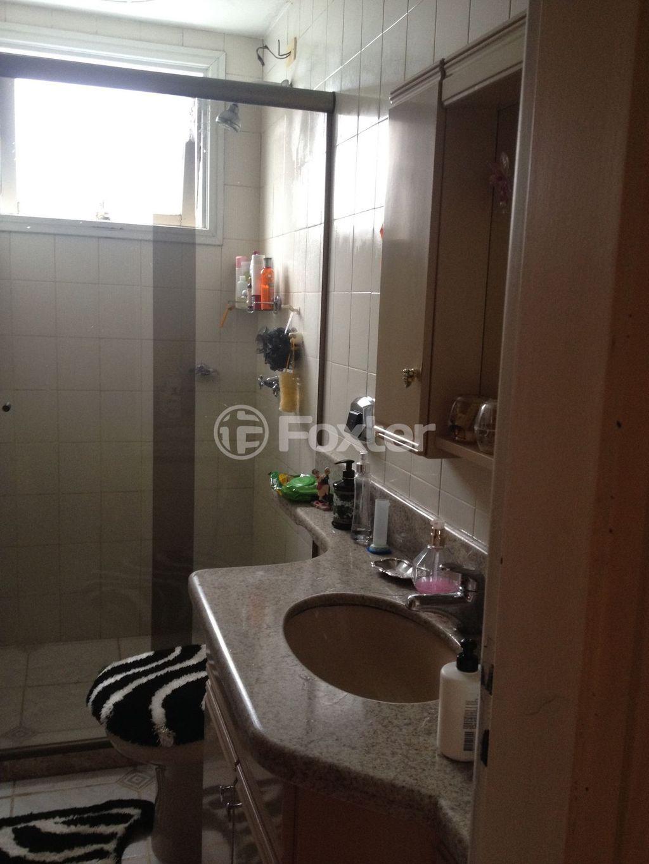 Cobertura 2 Dorm, Azenha, Porto Alegre (125378) - Foto 4