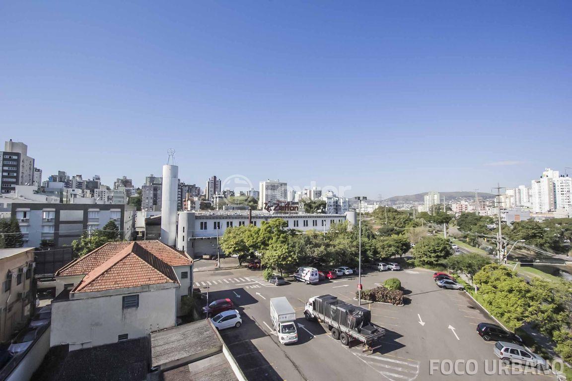 Cobertura 2 Dorm, Santa Cecília, Porto Alegre (125445) - Foto 13