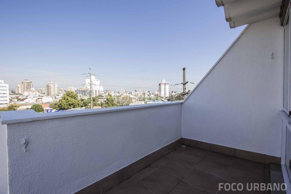 Cobertura 2 Dorm, Santa Cecília, Porto Alegre (125445) - Foto 30