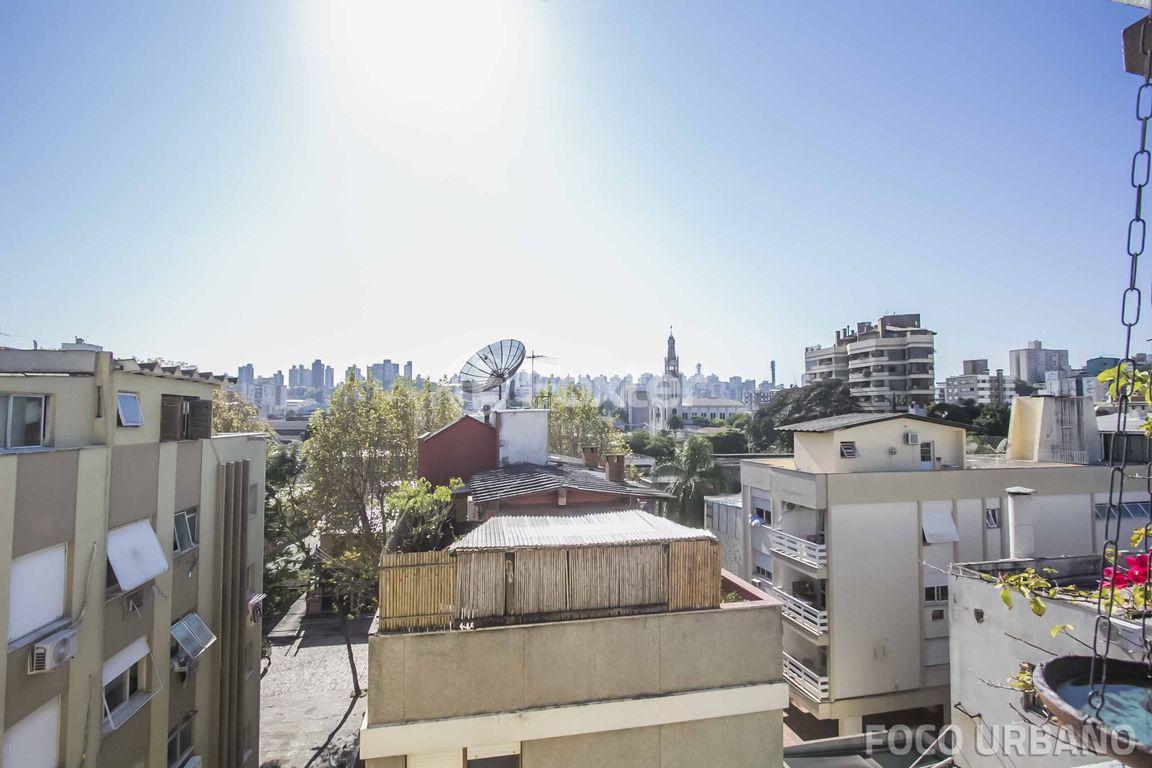 Cobertura 2 Dorm, Santa Cecília, Porto Alegre (125445) - Foto 41