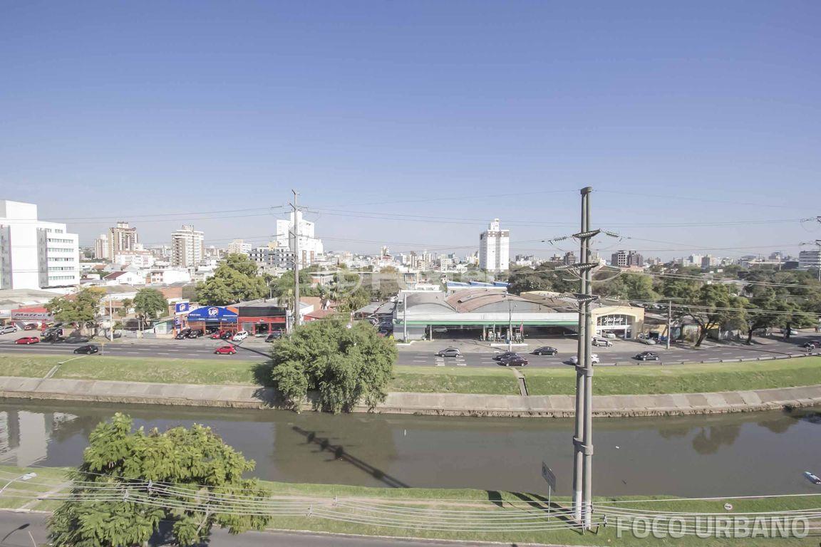 Cobertura 2 Dorm, Santa Cecília, Porto Alegre (125445) - Foto 44
