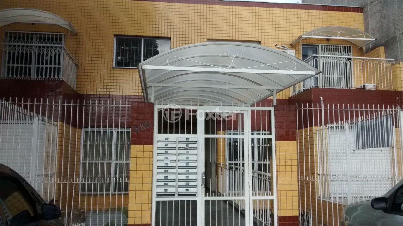 Apto 2 Dorm, Vila Jardim, Porto Alegre (125479)