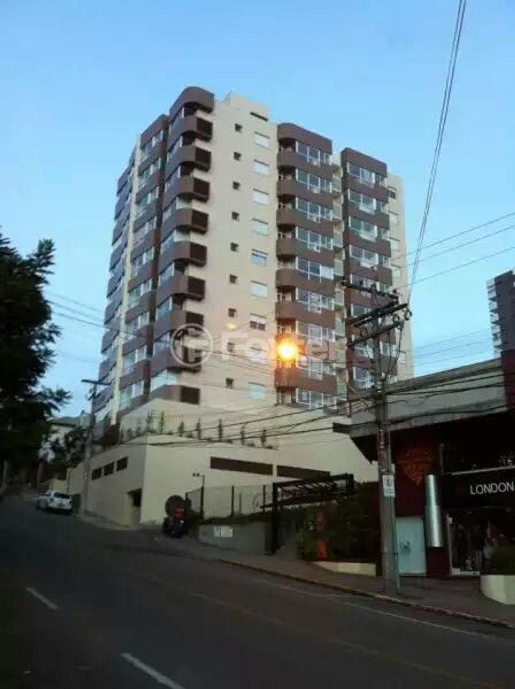 Apto 2 Dorm, Centro, Bento Gonçalves (125520)