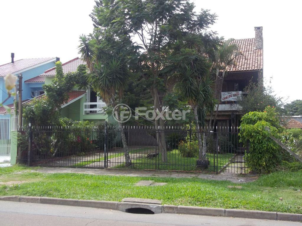 Foxter Imobiliária - Casa 4 Dorm, Cristal (125595) - Foto 3