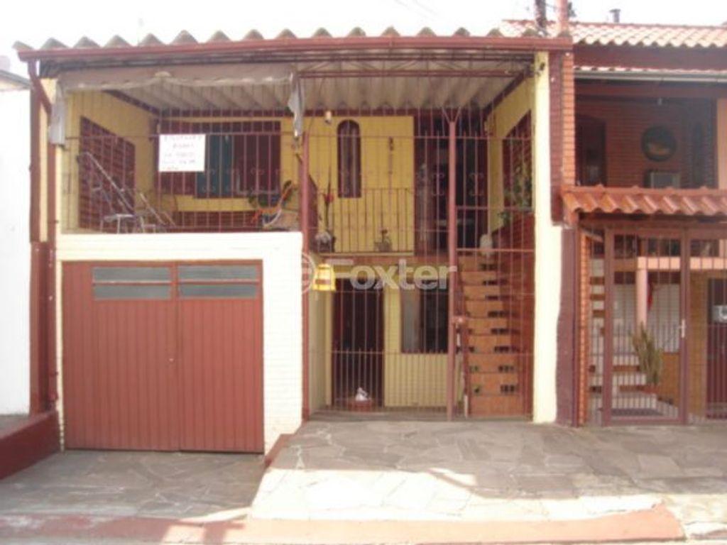 Casa 2 Dorm, Rubem Berta, Porto Alegre (12563)