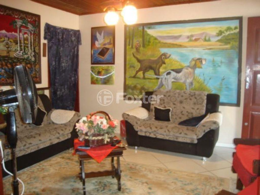 Casa 2 Dorm, Rubem Berta, Porto Alegre (12563) - Foto 4