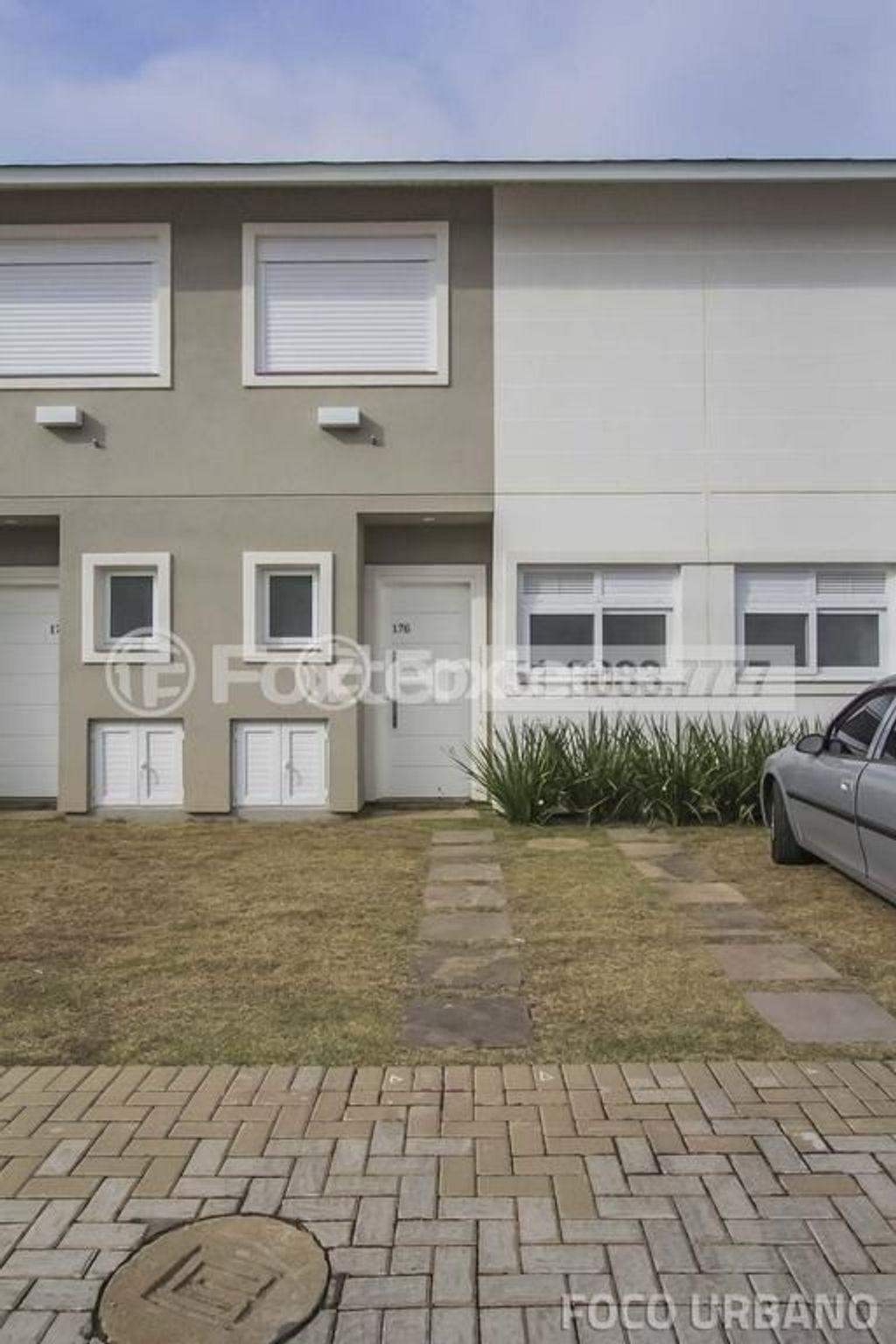 Casa 2 Dorm, Harmonia, Canoas (125670) - Foto 11