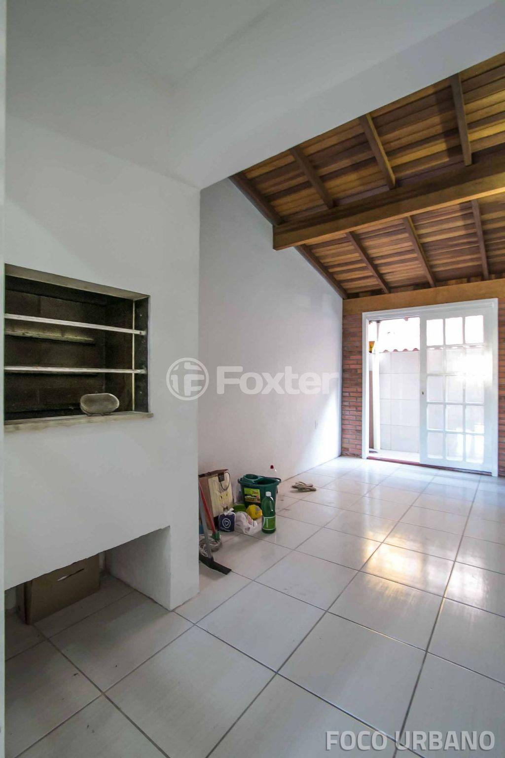 Casa 2 Dorm, Aberta dos Morros, Porto Alegre (125709) - Foto 17