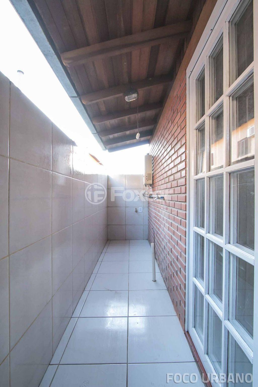 Casa 2 Dorm, Aberta dos Morros, Porto Alegre (125709) - Foto 19