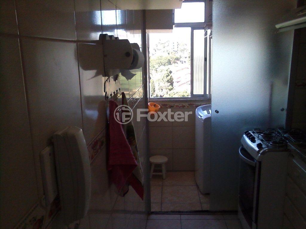 Apto 2 Dorm, Cristal, Porto Alegre (125722) - Foto 16