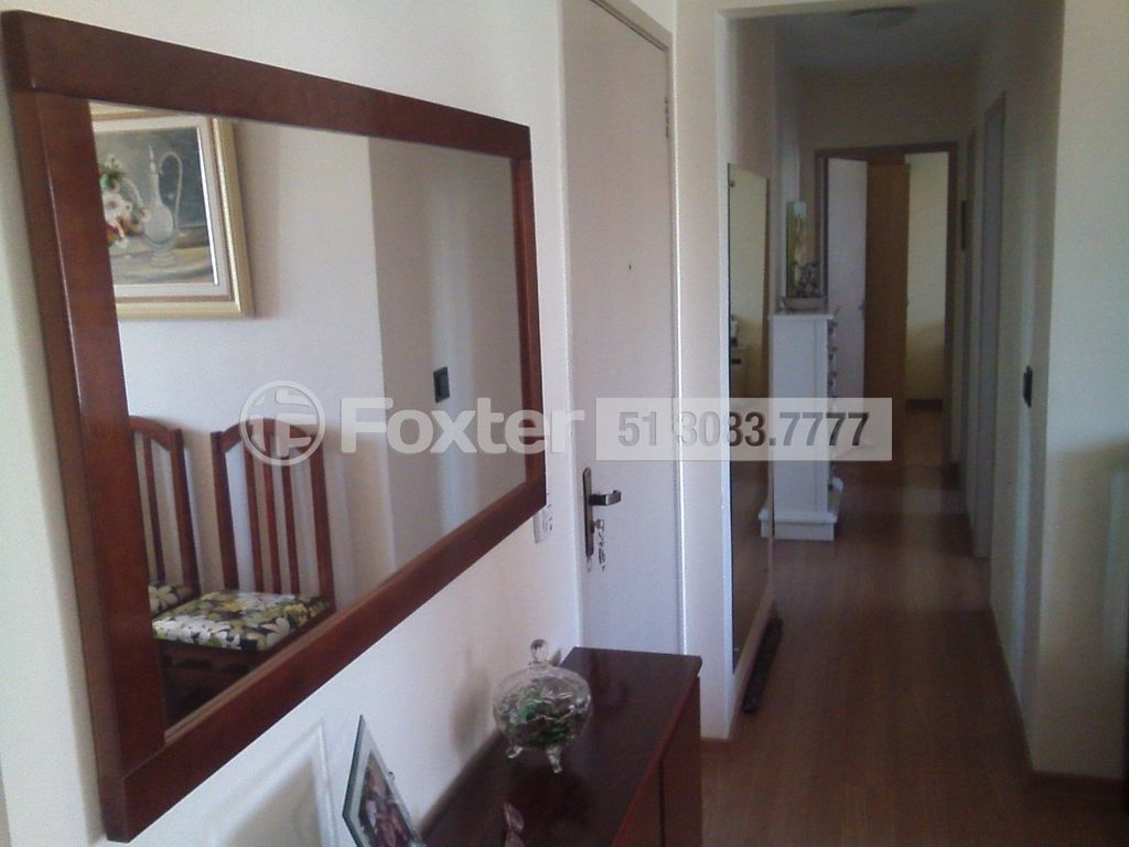 Apto 2 Dorm, Cristal, Porto Alegre (125722) - Foto 3