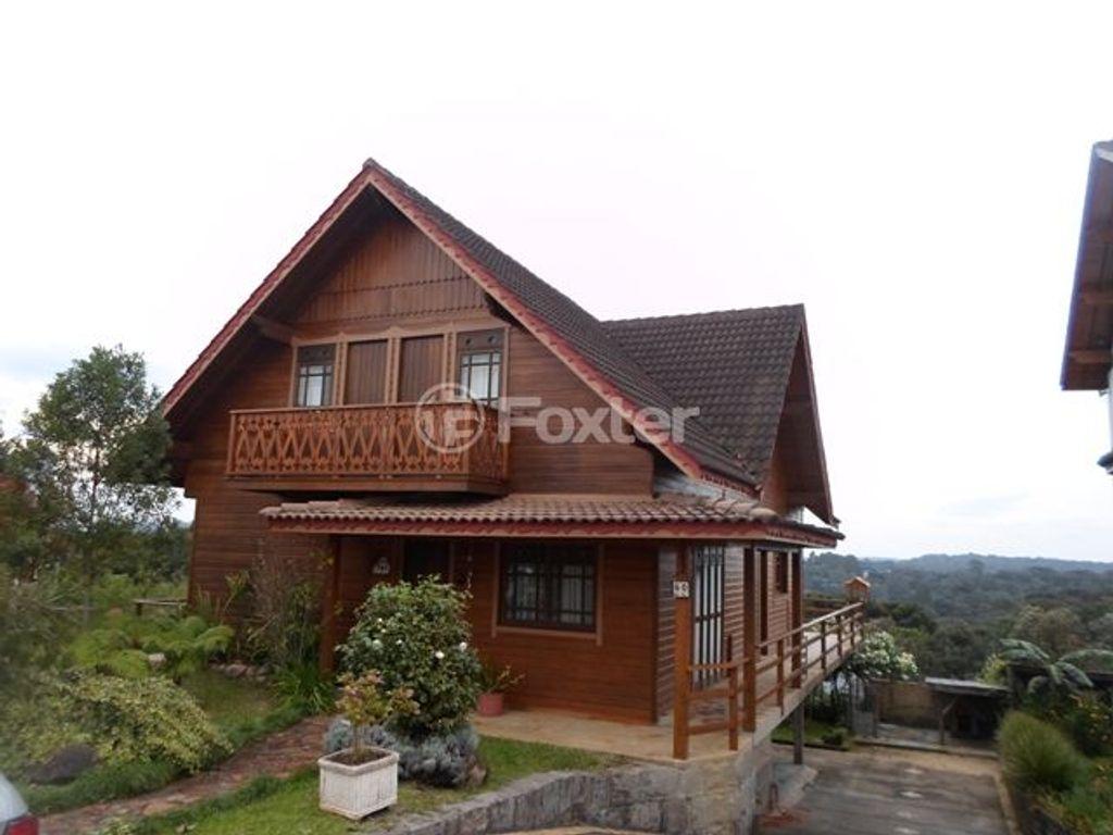 Casa 4 Dorm, Mato Queimado, Gramado (125757) - Foto 11