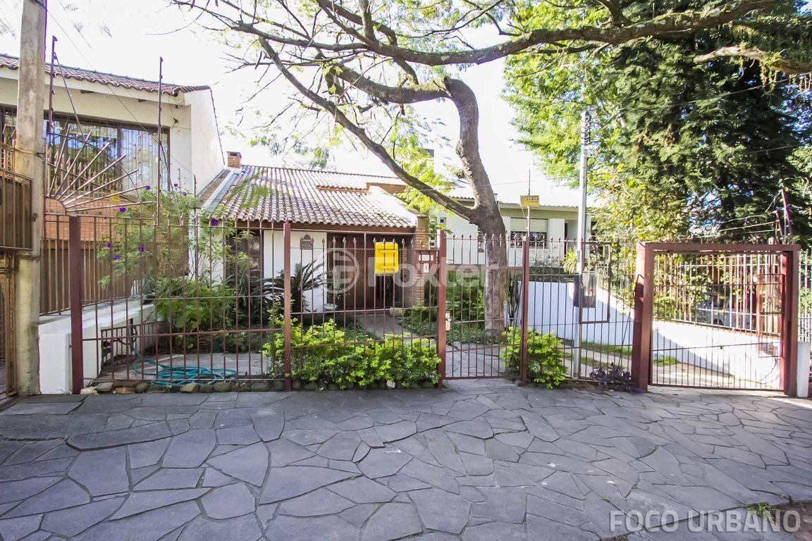 Casa 4 Dorm, Jardim do Salso, Porto Alegre (125769) - Foto 2