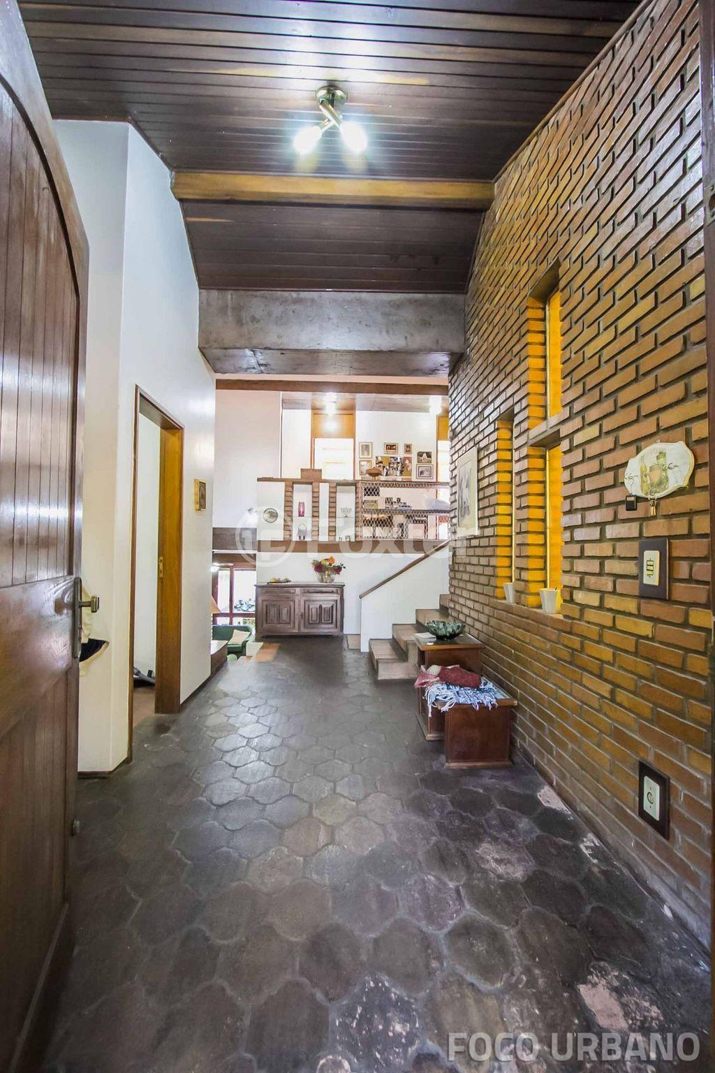 Casa 4 Dorm, Jardim do Salso, Porto Alegre (125769) - Foto 3