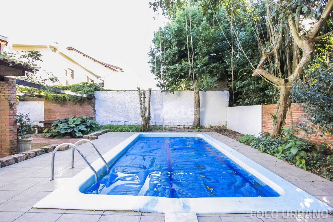 Casa 4 Dorm, Jardim do Salso, Porto Alegre (125769) - Foto 40