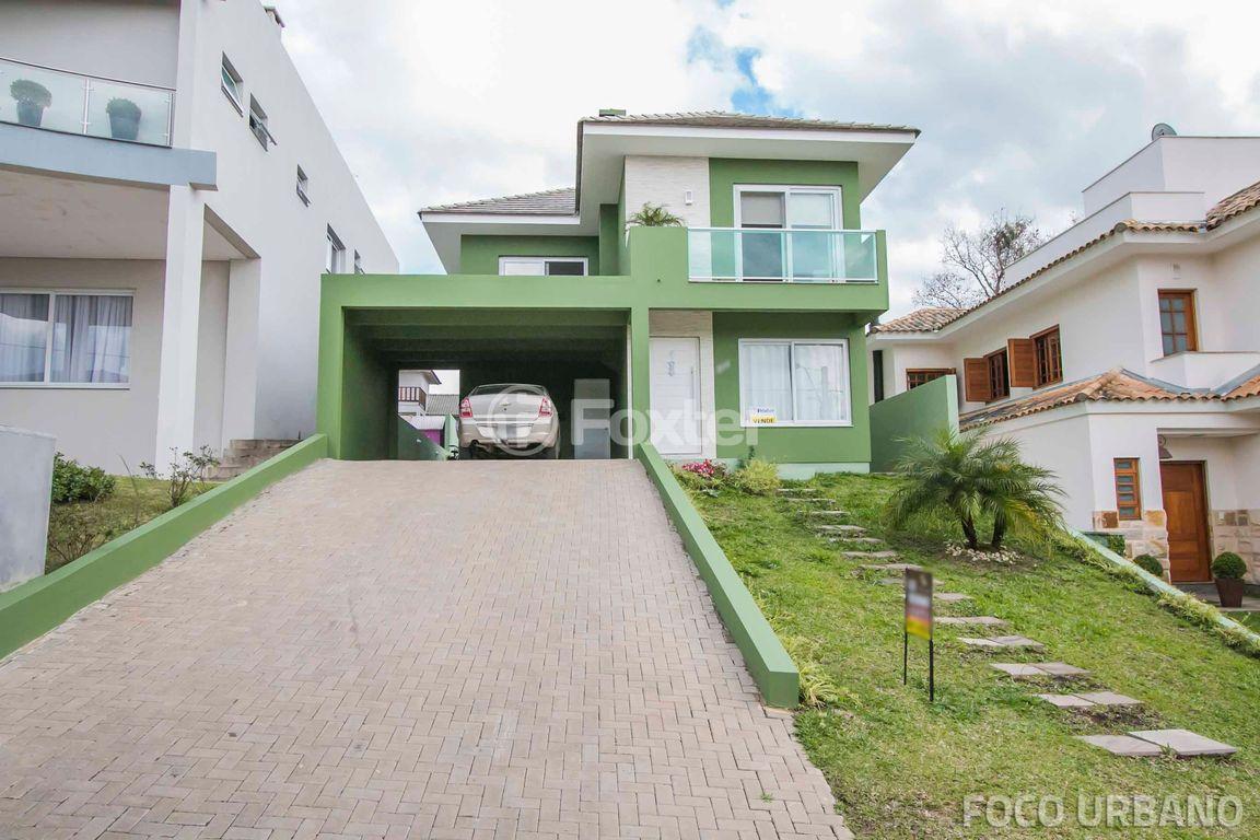 Casa 3 Dorm, Jardim Krahe, Viamão (125770) - Foto 11