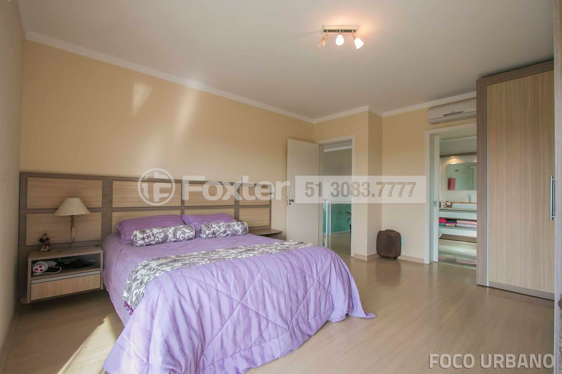 Casa 3 Dorm, Jardim Krahe, Viamão (125770) - Foto 36