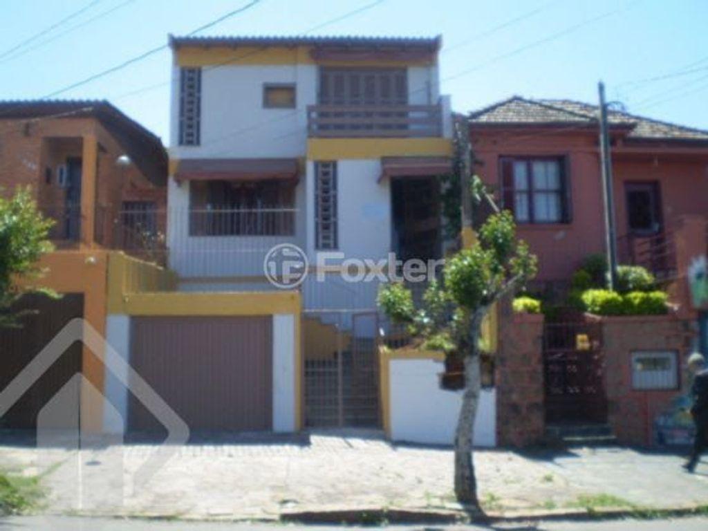 Casa 3 Dorm, Partenon, Porto Alegre (125953)