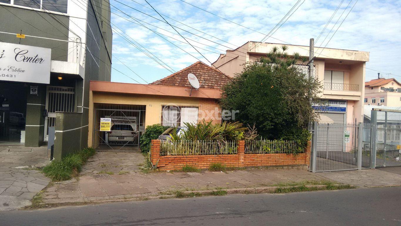 Casa 4 Dorm, São Sebastião, Porto Alegre (126041)