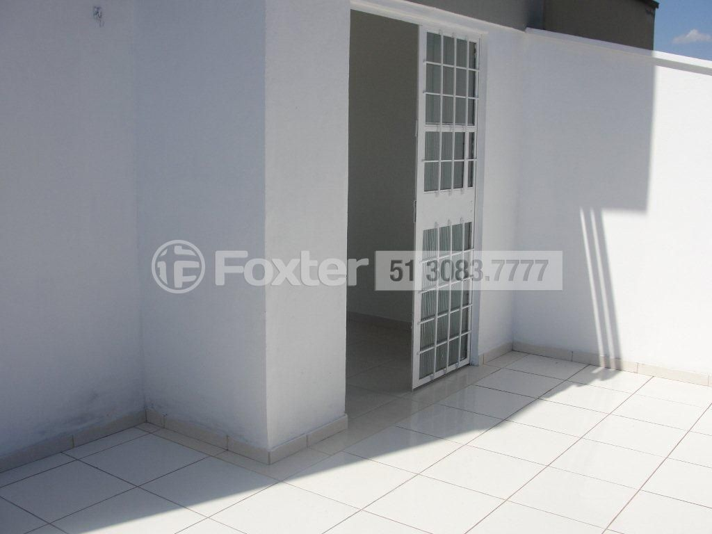 Apto 2 Dorm, Cristal, Porto Alegre (126054) - Foto 10