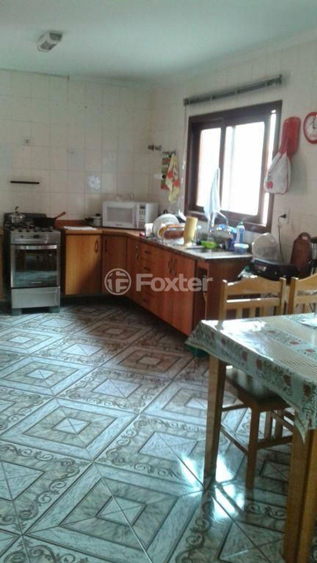Foxter Imobiliária - Casa 4 Dorm, Tristeza