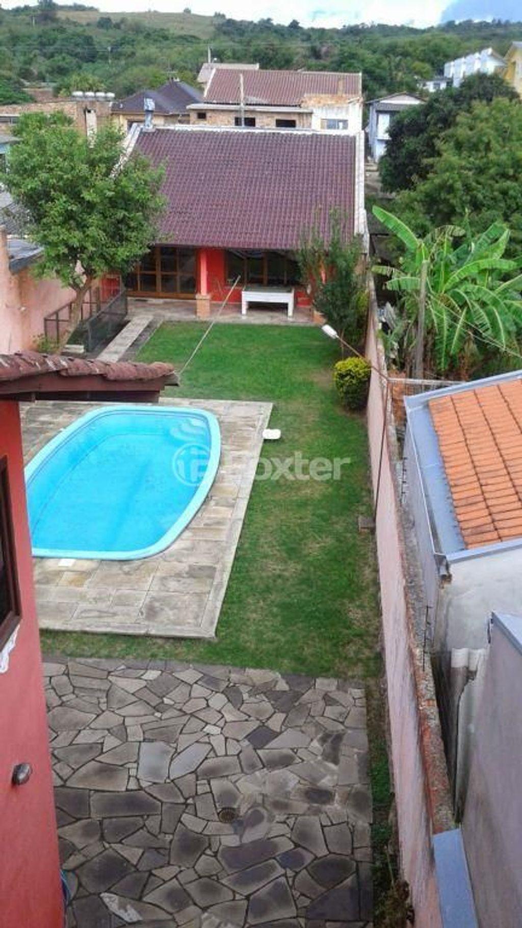 Foxter Imobiliária - Casa 4 Dorm, Tristeza - Foto 3
