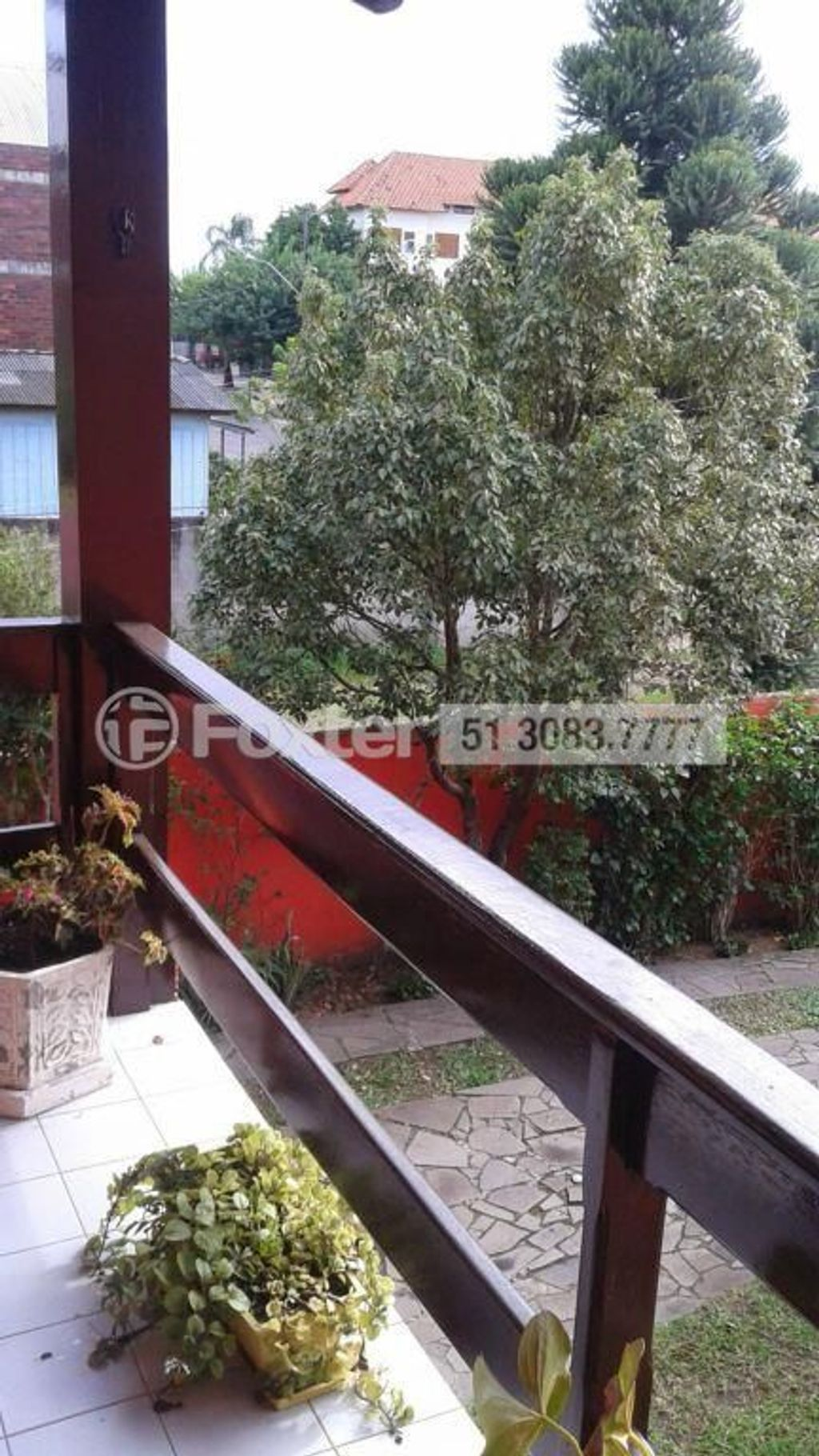 Foxter Imobiliária - Casa 4 Dorm, Tristeza - Foto 4