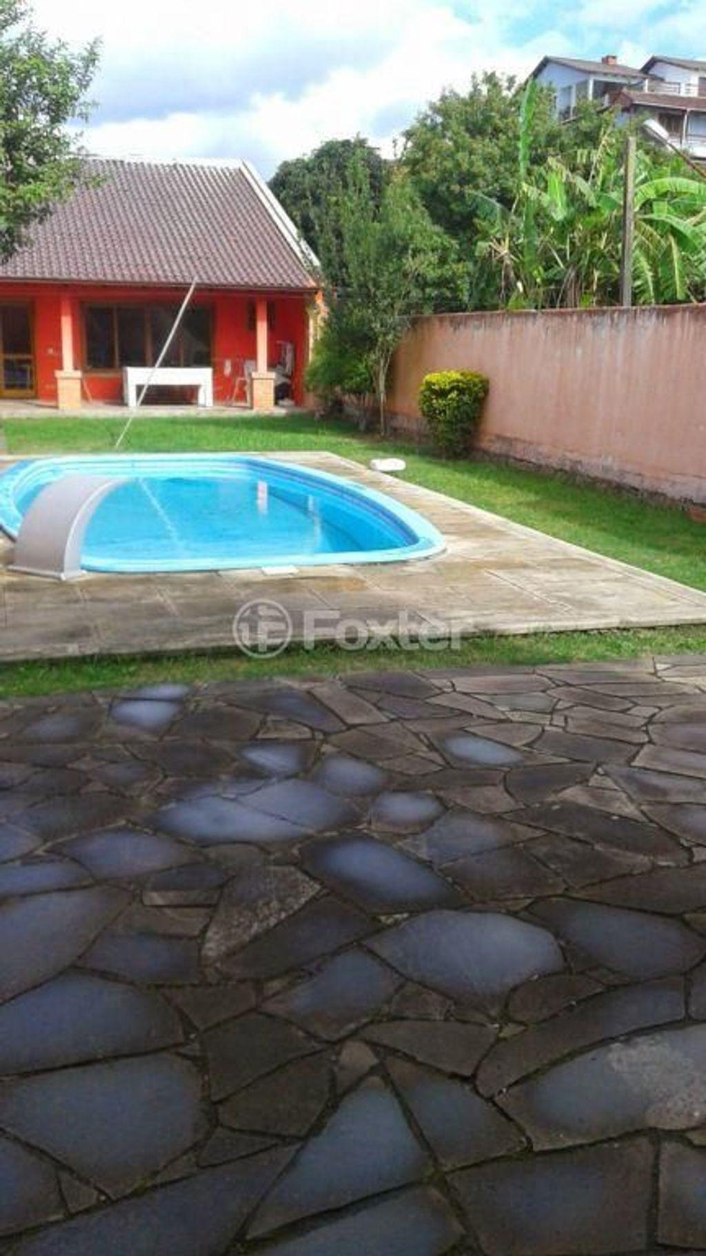 Foxter Imobiliária - Casa 4 Dorm, Tristeza - Foto 6