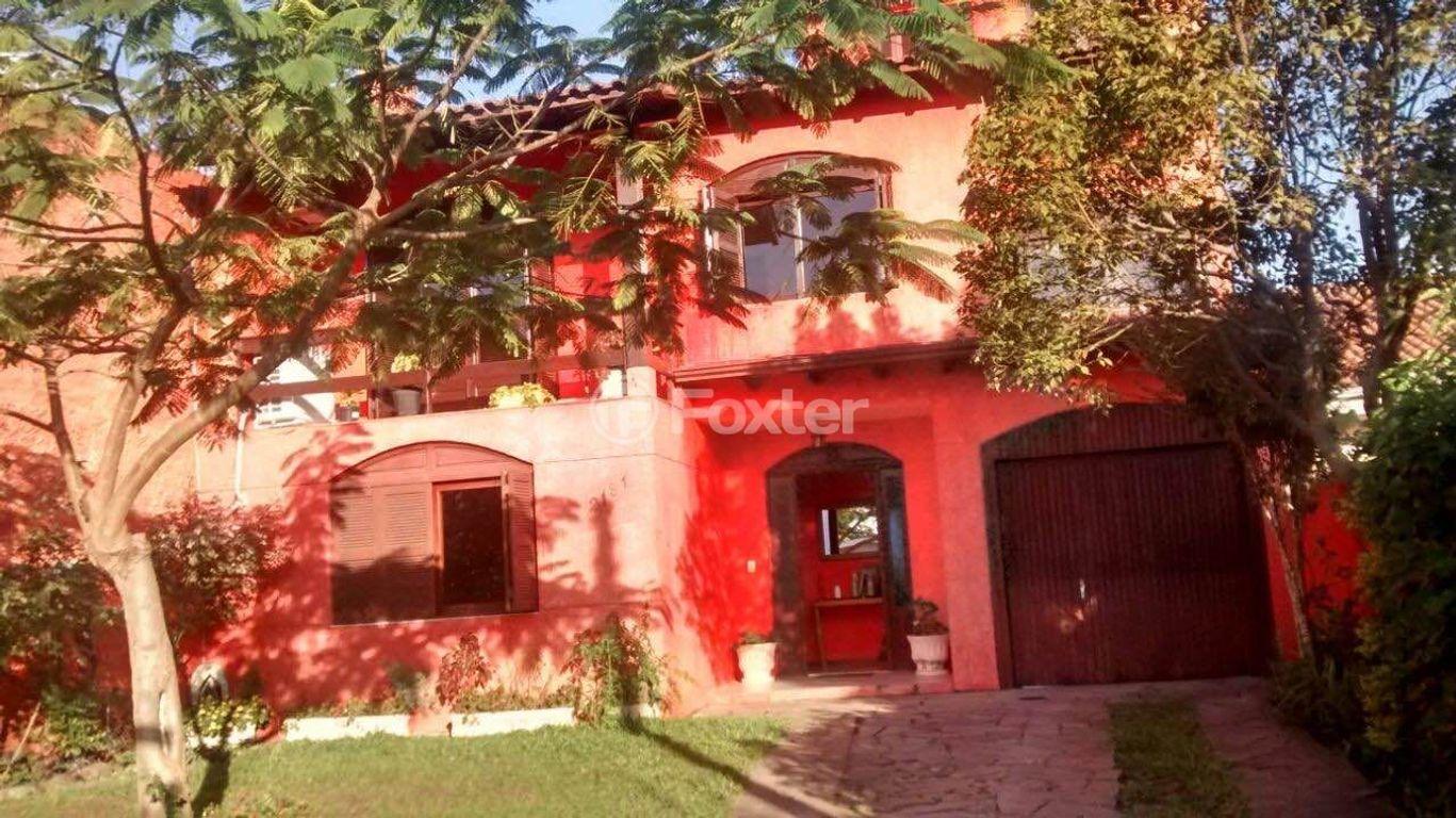 Foxter Imobiliária - Casa 4 Dorm, Tristeza - Foto 8