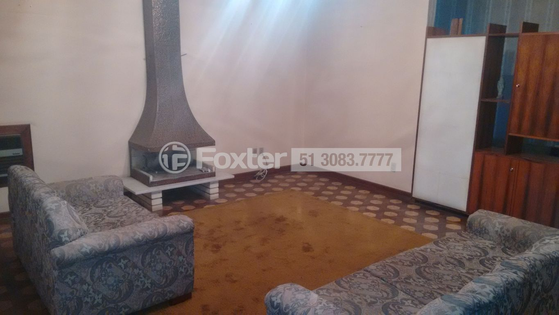 Foxter Imobiliária - Casa 3 Dorm, Santa Cecília - Foto 12