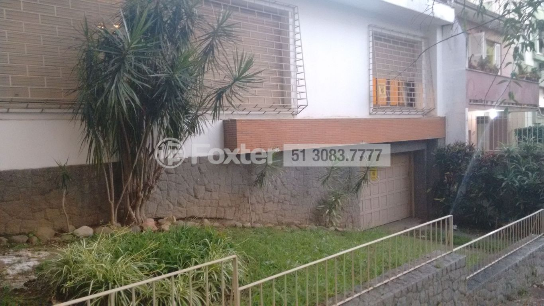 Foxter Imobiliária - Casa 3 Dorm, Santa Cecília