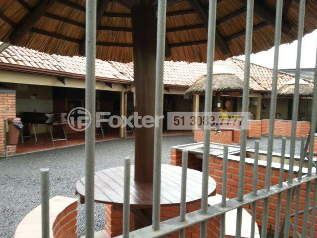 Apto 2 Dorm, Partenon, Porto Alegre (126386) - Foto 12