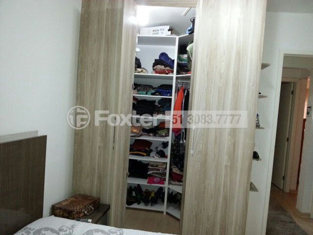 Apto 2 Dorm, Partenon, Porto Alegre (126386) - Foto 19