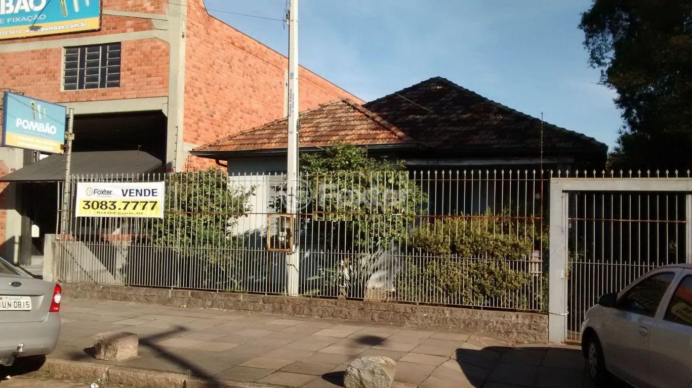 Terreno, Navegantes, Porto Alegre (126397) - Foto 3