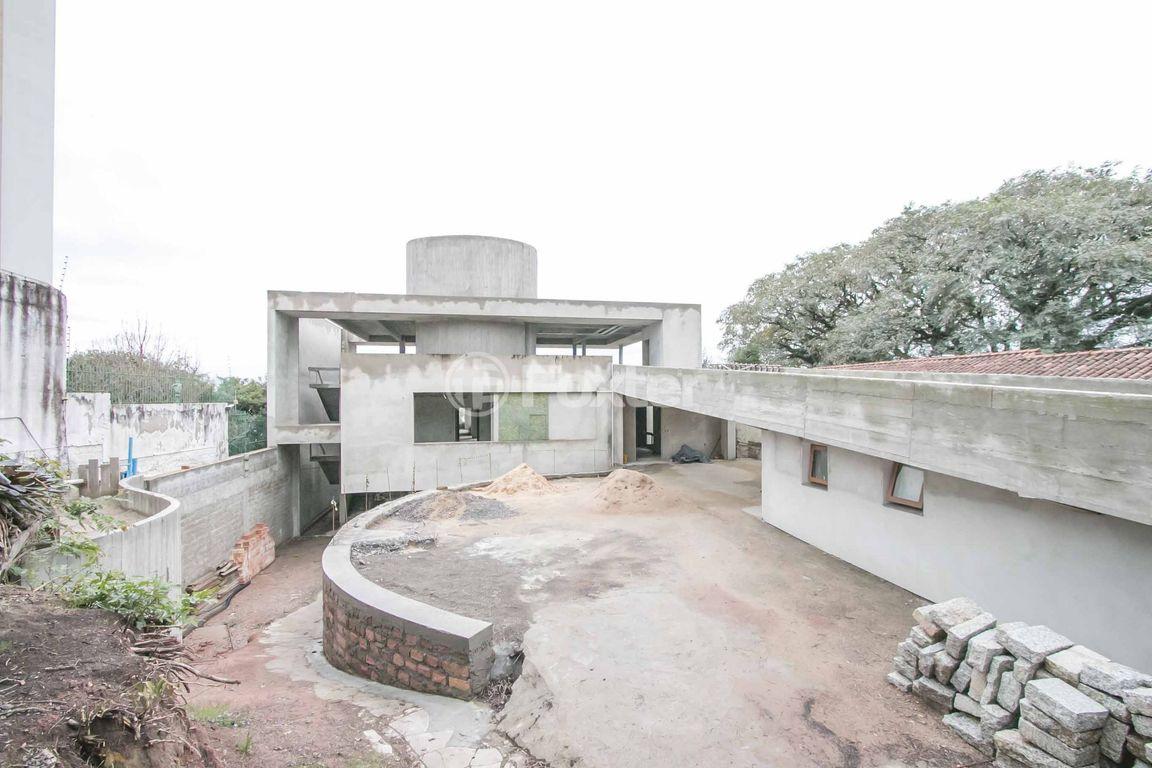Foxter Imobiliária - Casa 4 Dorm, Cristal (126402) - Foto 2