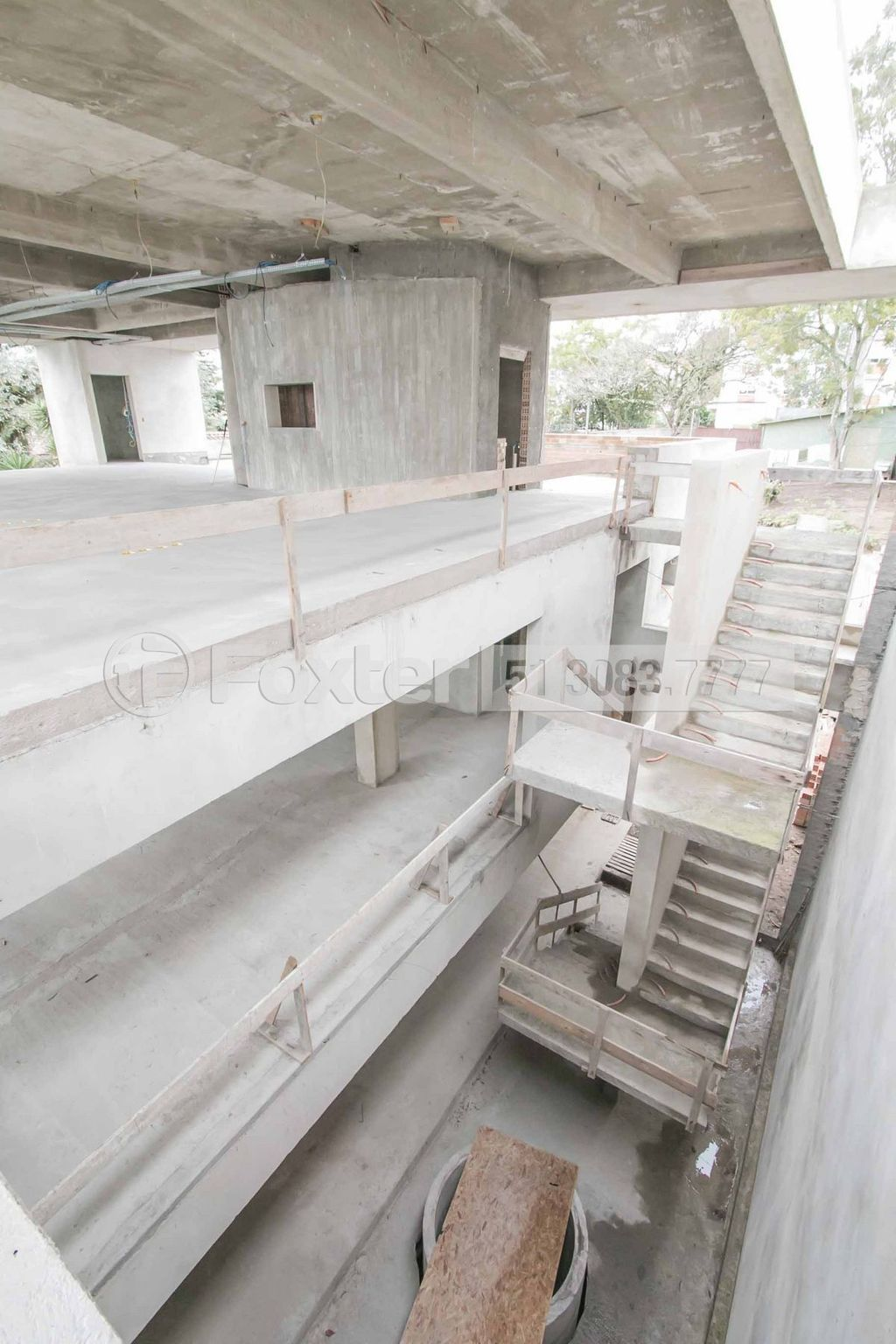 Foxter Imobiliária - Casa 4 Dorm, Cristal (126402) - Foto 21