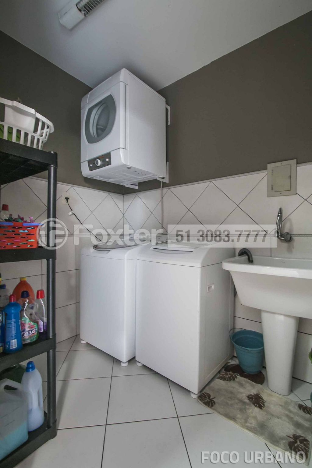 Casa 3 Dorm, Jardim Itu Sabará, Porto Alegre (126582) - Foto 10