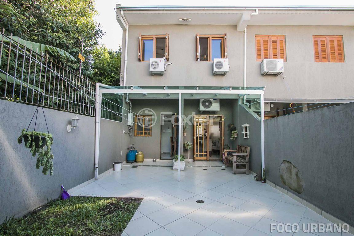 Casa 3 Dorm, Jardim Itu Sabará, Porto Alegre (126582) - Foto 11