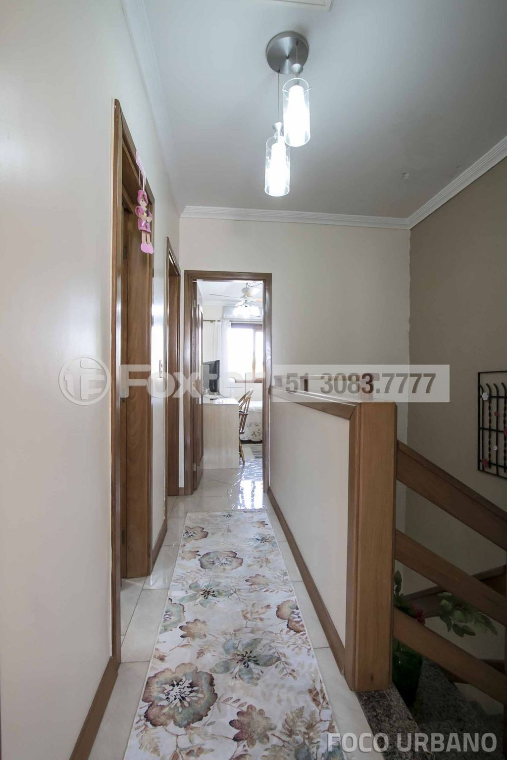 Casa 3 Dorm, Jardim Itu Sabará, Porto Alegre (126582) - Foto 14