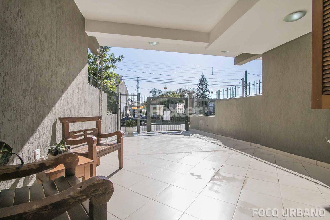 Casa 3 Dorm, Jardim Itu Sabará, Porto Alegre (126582) - Foto 27