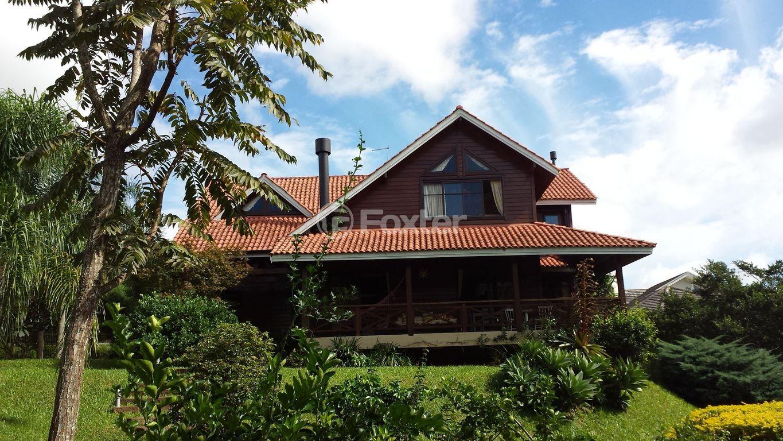 Casa 3 Dorm, Morada Gaúcha, Gravataí (126644) - Foto 40