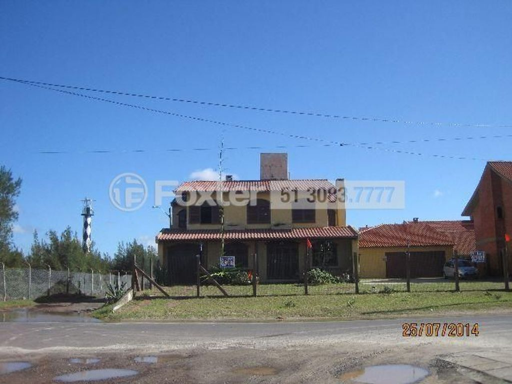 Casa 5 Dorm, Centro, Tramandaí (126673)