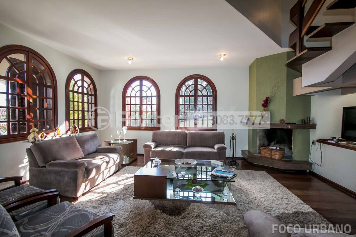 Casa 3 Dorm, Nonoai, Porto Alegre (126793) - Foto 13