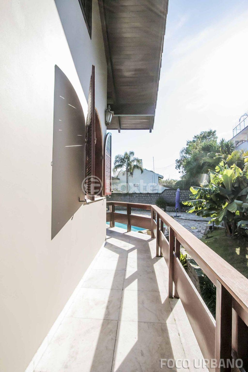 Casa 3 Dorm, Nonoai, Porto Alegre (126793) - Foto 31